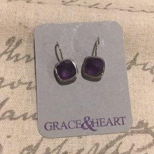 Grace&Heart Noble Earrings
